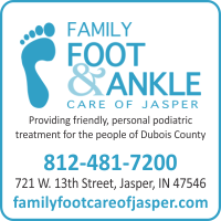 Family Foot and Ankle Care of Jasper
