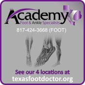 Academy Foot and Ankle Specialists