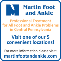 FMartin Foot & Ankle